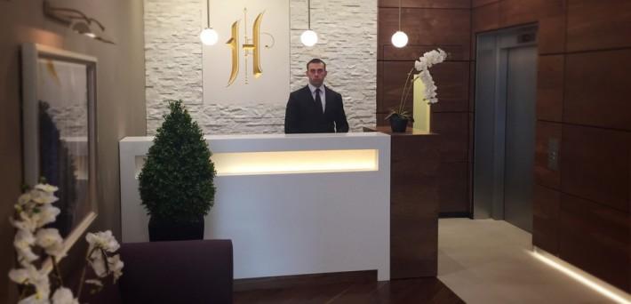 Services Concierge & Home