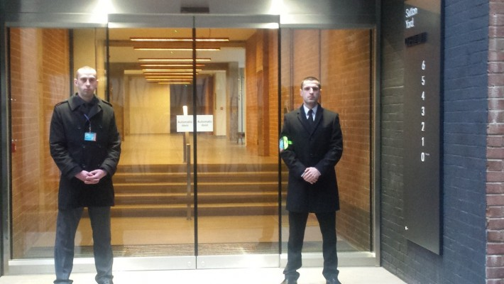The importance of London Security Guards in light of growing threats