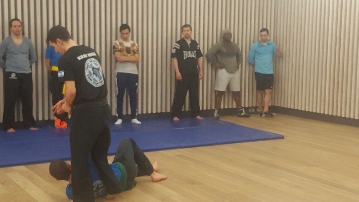 krav-maga-training-for-staff