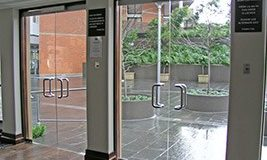 Security Doors Installation London